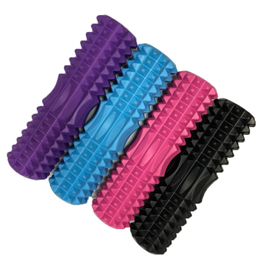 high density yoga foam roller